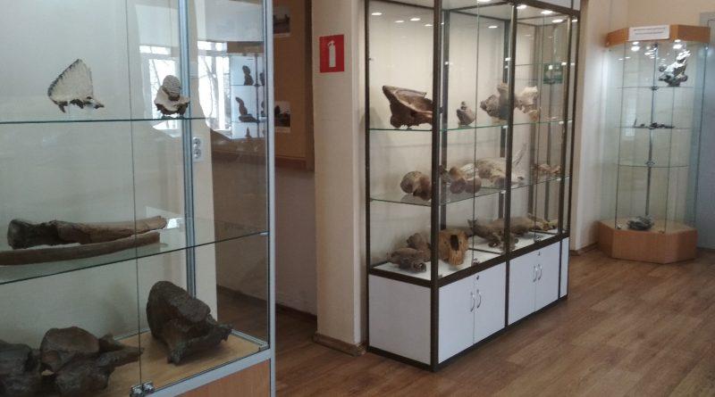 Животные плейстоцена (1)